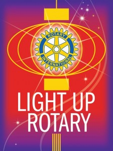 Rotary International 2014-2015 Theme