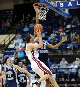 ODAC Basketball Tournament