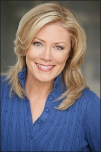 Nancy Stafford will be our featured guest at OSD