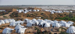 ShelterBox Camp Sindh